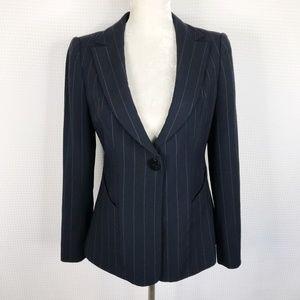 Armani Collezioni Womens Blazer Suit Jacket Size 4